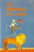 Cover-Bild zu Aesop (Bearb.): La mürina e'l liun