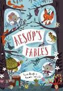 Cover-Bild zu Aesop: Aesop's Fables