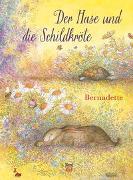 Cover-Bild zu Äsop: Der Hase und die Schildkröte