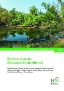 Cover-Bild zu Biodiversität der Flussauen Deutschland von Bundesamt für Naturschutz (Hrsg.)