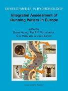 Cover-Bild zu Integrated Assessment of Running Waters in Europe von Hering, Daniel (Hrsg.)
