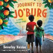 Cover-Bild zu Naidoo, Beverley: Journey to Jo'burg: A South African Story