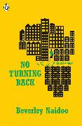 Cover-Bild zu Naidoo, Beverley: No Turning Back