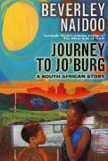 Cover-Bild zu Naidoo, Beverley: Journey to Jo'burg