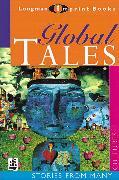 Cover-Bild zu Naidoo, Beverley: Global Tales