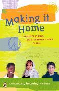 Cover-Bild zu Naidoo, Beverley: Making It Home
