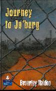Cover-Bild zu Naidoo, Beverley: Journey to Jo'Burg 02/e Hardcover educational edition