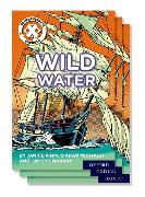 Cover-Bild zu Murtagh, Ciaran: Project X Comprehension Express: Stage 2: Wild Water Pack of 15