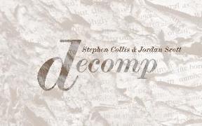 Cover-Bild zu Collis, Stephen: Decomp