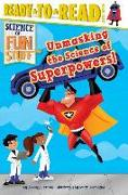 Cover-Bild zu Brown, Jordan D.: Unmasking the Science of Superpowers!