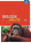 Cover-Bild zu Biologie heute SII. Allgemeine Ausgabe 2011. Schülerband mit DVD-ROM von Baron, Diethard