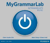 Cover-Bild zu Hall, Diane: MyGrammarLab Intermediate Class audio CD