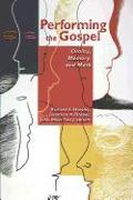 Cover-Bild zu Horsley, Richard A. (Hrsg.): Performing the Gospel: Orality, Memory, and Mark