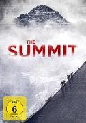 Cover-Bild zu Monroe, Mark: The Summit