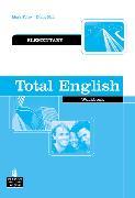 Cover-Bild zu Foley, Mark: Elementary: Total English Elementary Level Workbook (Without key) - Total English