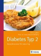 Cover-Bild zu Diabetes Typ 2 von Lübke, Doris