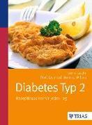 Cover-Bild zu Diabetes Typ 2 (eBook) von Lübke, Doris