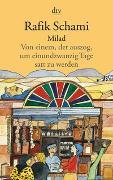 Cover-Bild zu Schami, Rafik: Milad