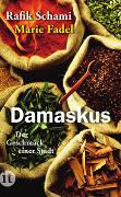 Cover-Bild zu Schami, Rafik: Damaskus