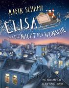 Cover-Bild zu Schami, Rafik: Elisa oder Die Nacht der Wünsche