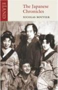 Cover-Bild zu Bouvier, Nicolas: The Japanese Chronicles