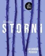 Cover-Bild zu Storni, Alfonsina: La Caricia Perdida / The Lost Caress