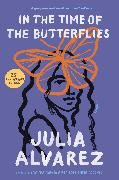 Cover-Bild zu Alvarez, Julia: In the Time of the Butterflies