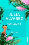 Cover-Bild zu Alvarez, Julia: Yolanda (eBook)
