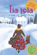 Cover-Bild zu Alvarez, Julia: How Tia Lola Came to (Visit) Stay (eBook)