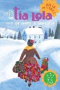 Cover-Bild zu Alvarez, Julia: De como tia Lola vino (de visita) a quedarse (How Aunt Lola Came to (Visit) Stay Spanish Edition) (eBook)