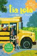 Cover-Bild zu Alvarez, Julia: How Tia Lola Learned to Teach