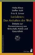 Cover-Bild zu Kleve, Heiko: Lockdown: Das Anhalten der Welt