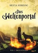 Cover-Bild zu Herzog, Silvia: Das Weltenportal