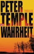 Cover-Bild zu Temple, Peter: Wahrheit (eBook)