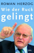 Cover-Bild zu Herzog, Roman: Wie der Ruck gelingt