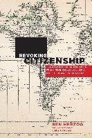 Cover-Bild zu Herzog, Ben: Revoking Citizenship (eBook)