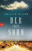 Cover-Bild zu Meyer, Philipp: Der erste Sohn