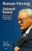 Cover-Bild zu Herzog, Roman: Zukunft bauen