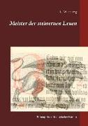 Cover-Bild zu Herzog, C. M.: Meister der steinernen Leuen (eBook)
