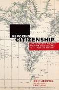 Cover-Bild zu Herzog, Ben: Revoking Citizenship