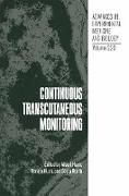 Cover-Bild zu Continuous Transcutaneous Monitoring von Huch, Albert