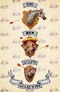 Cover-Bild zu Wink, Callan: Dog Run Moon (eBook)