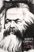 Cover-Bild zu Fine, Ben: Marx's 'Capital'