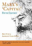 Cover-Bild zu Fine, Ben: Marx's 'Capital' (eBook)