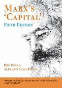 "Cover-Bild zu Fine, Ben: Marx's ""Capital"""