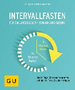 Cover-Bild zu Bracht, Petra: Intervallfasten (eBook)