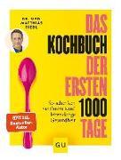 Cover-Bild zu Riedl, Matthias: Das Kochbuch der ersten 1000 Tage
