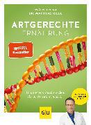 Cover-Bild zu Riedl, Matthias: Artgerechte Ernährung (eBook)