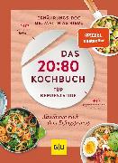 Cover-Bild zu Riedl, Matthias: Das 20:80-Kochbuch für Berufstätige (eBook)