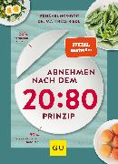Cover-Bild zu Riedl, Matthias: Abnehmen nach dem 20:80-Prinzip (eBook)